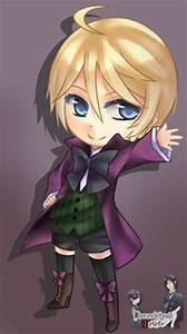 1000+ images about alois on Pinterest | Black butler alois ...