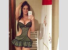La Leona Chilena ¿Quién es Adriana Barrientos? Os