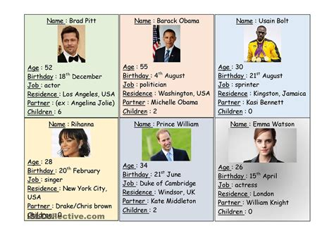 celebrities id cards    images teaching teacher