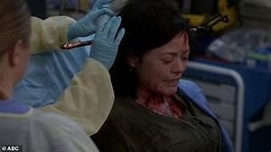 Grey's Anatomy recap: Teddy tells Owen she's pregnant and ...