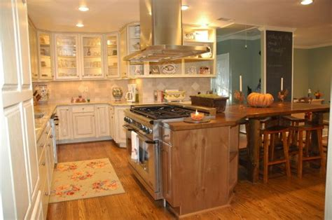 kitchen island with table extension cool island with table extension shabby chic kitchen
