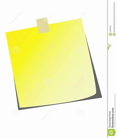 Note Sticky Notes Clipart Vector Clipartpanda Powerpoint