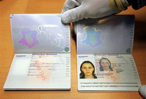 si e du journal le monde le passeport biométrique succède au numérique 05 05 2008 ladepeche fr