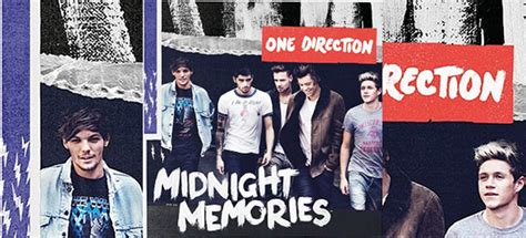 testi one direction testo e traduzione midnight memories one direction team