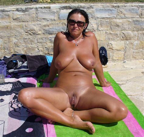 sweet milf on vacation in croatia 32 - Beauty of Erotism