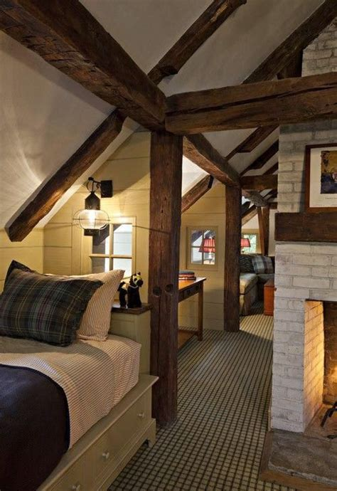 Awesome Attic Loft Bedroom by 17 Best Ideas About Attic Bedrooms On Small
