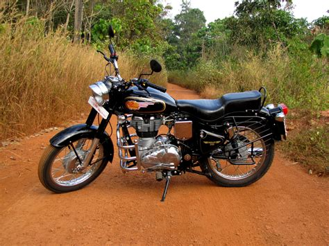Royal Enfield Bullet 350 Wallpaper by Royal Enfield Bullet 350 Photos Images And Wallpapers