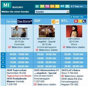 Www Tv Spielfilm Programm : fernsehprogramm heute tv programm tv spielfilm ~ Lizthompson.info Haus und Dekorationen