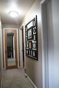 Ideas to decorate long hallway room decorating
