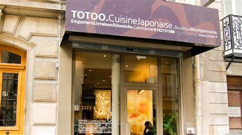 totoo cuisine japonaise totoo cuisine japonaise in parijs menu openingstijden