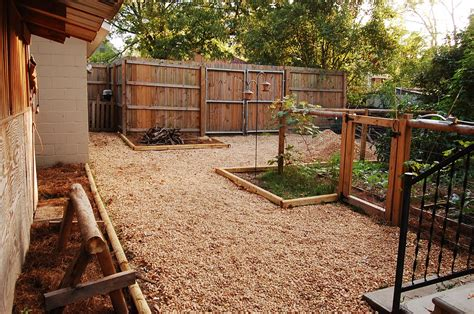self sufficientist backyard remodel on the cheap