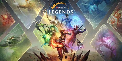 Magic: Legends Senior Writer Winter Mullenix Reveals Open ...