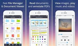 best iphone file manager apps organize your files and With documents 5 file manager