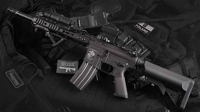 Survival Rifles Guide