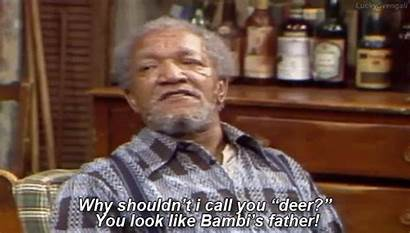 Fred Sanford Son Quotes Aunt Esther Funny