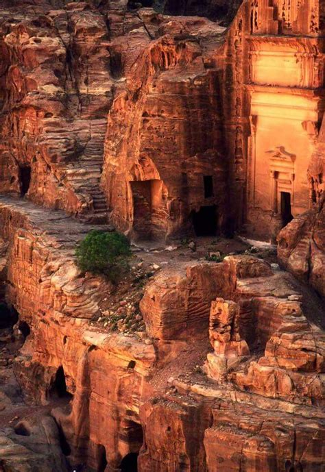 17 Best Images About Petra Lost City In Jordan On
