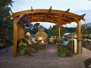 Garden House With Veranda-looking For Coziness Hum Ideas