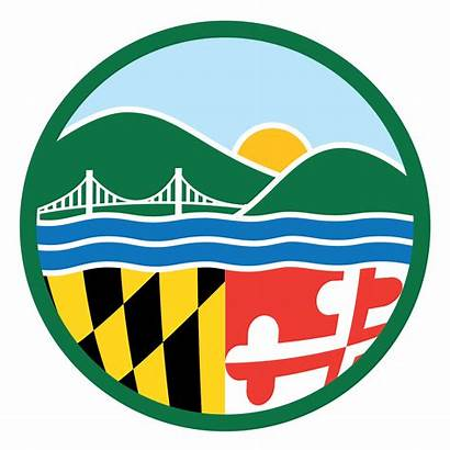 Maryland Department Mde Environment Symbol Gov State