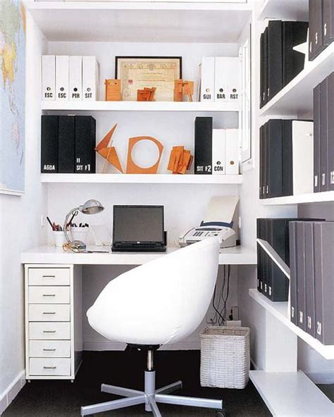 functional home office ideas 33 tiny yet functional home office designs digsdigs