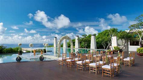 wedding  bali banyan tree ungasan bali weddings