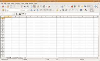What Is An Excel Template Spreadsheet