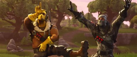 fortnite 3 4 patch introduces the guided missile sniper