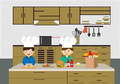 table salle a manger casa cook free vector 357 free vector for commercial
