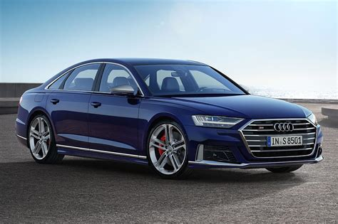 2019 audi s8 price specs and release date what car