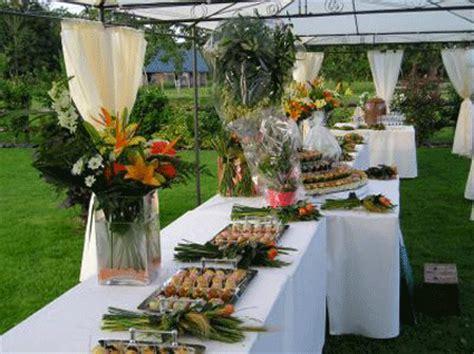 organiser un buffet mariage jeux pour mariage