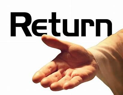 Return God Way Abundant Blessings Faithful Really