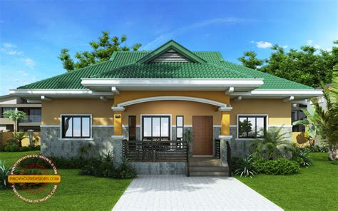 nestor  bedroom small contemporary house design pinoy