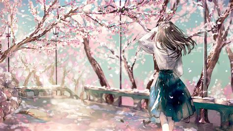 Wallpaper Japanese Anime - anime wallpaper
