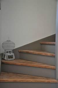 les 25 meilleures idees concernant escaliers peints sur With awesome peindre des escaliers en bois 6 relooker et peindre un meuble en bois parquet escalier