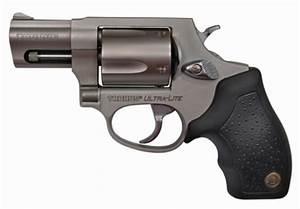 Taurus 38 Ultra Light Taurus Model 85 Ultra Lite 38 Special P Gray Revolver