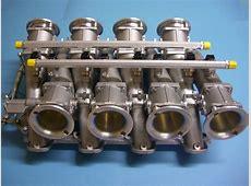 Chevrolet LS3 SFD58 Taper Throttle Kit – DTAFast