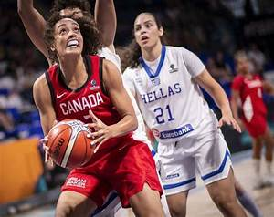 Canada gears up for quarterfinal showdown with Spain at ...