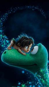 The Good Dinosaur: Downloadable Wallpaper for iOS ...