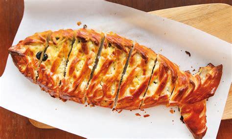 saumon feuilleté poisson avril gourmand