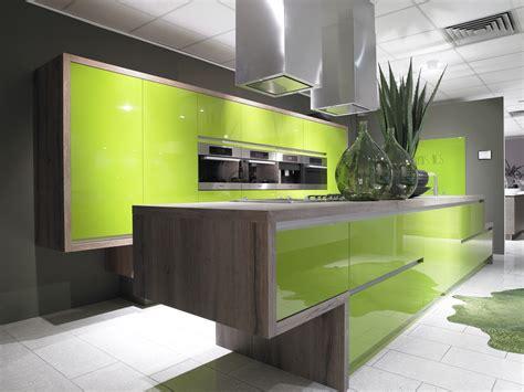 meuble de cuisine design idées de décoration intérieure