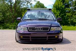 Audi A4 B5 Tuning Teile : audi a4 b5 airride system mapet tuning group ~ Jslefanu.com Haus und Dekorationen
