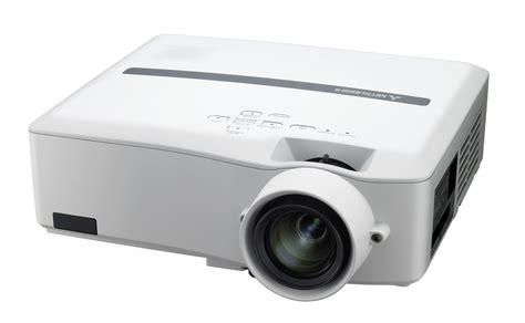 mitsubishi projektoren mitsubishi wl2650u wxga lcd beamer