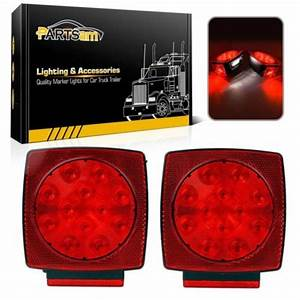 Best Led Trailer Lights In 2020 Review And Buying Guide