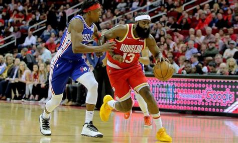 NBA Trade Rumors: Houston Rockets believe they still hold ...