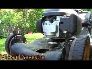 Comment Demarrer Un Tracteur Tondeuse Sans Batterie : comment demarrer tondeuse mc culloch la r ponse est sur ~ Gottalentnigeria.com Avis de Voitures