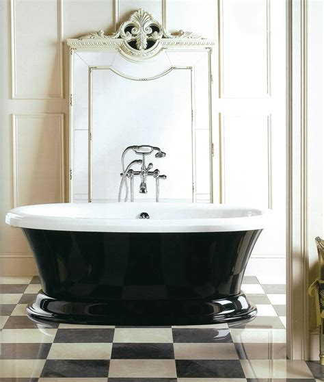White Bath by Serenity Bath By Aqautic Interior Design Inspiration