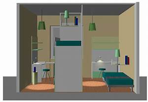 Idee Arredo Dividere Una Stanza ~ Tutte le Immagini per la Progettazione di Casa e le Idee di Mobili