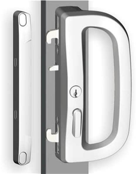 window hardware residential door security