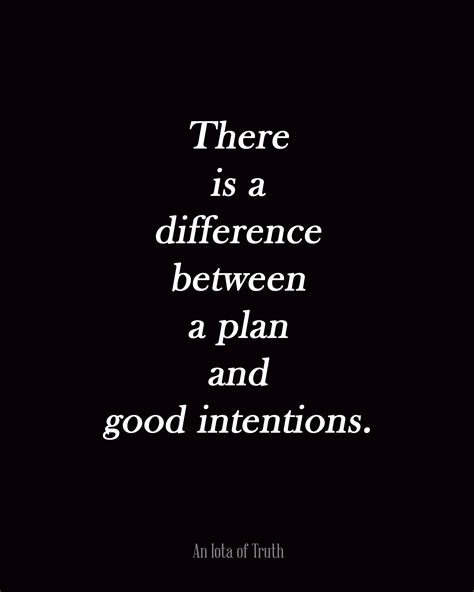 Wrong Intentions Quotes
