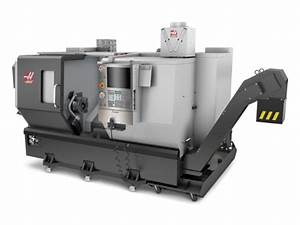 Haas Automation - Best in CNC Machine Value