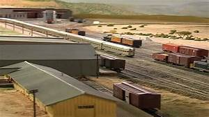 Train Power Over Raton Pass In N Scale